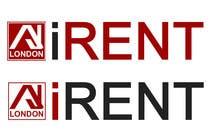 Proposition n° 441 du concours Graphic Design pour Logo Design for IRent London