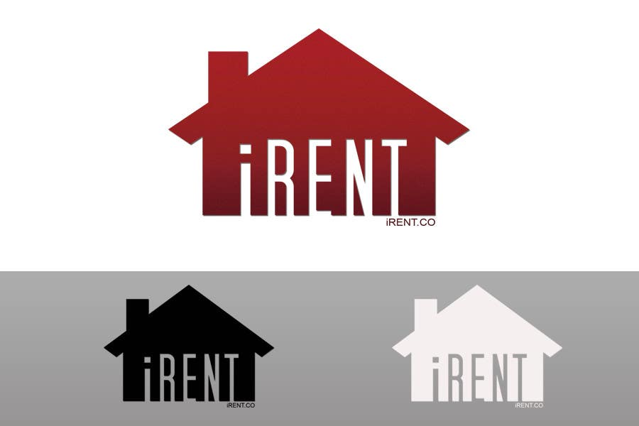 Proposition n°                                        591                                      du concours                                         Logo Design for IRent London