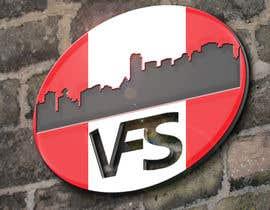 #26 for logo design by KallasDesign