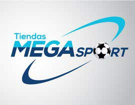 #37 para Diseñar un logotipo for my online sport shop por thegoosephanan