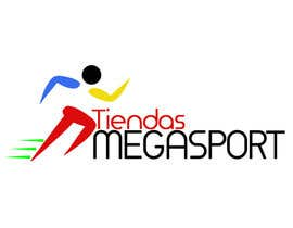 #19 para Diseñar un logotipo for my online sport shop por shine777
