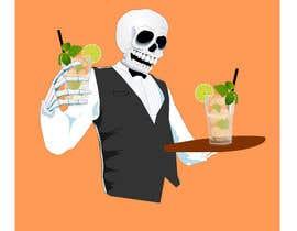 giacomonegroni tarafından Transform Waiters into happy skeletons! için no 3