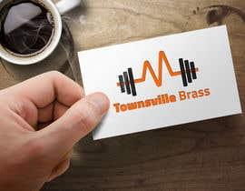 DesignerMohsin tarafından Design a Logo - Brass band için no 6