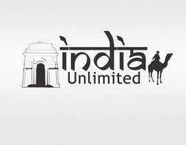 #48 for Design a Logo for Touring/ Travel Company to India af alexjacob90