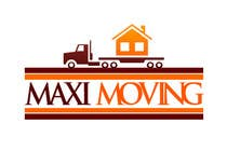 Contest Entry #304 for Logo Design for Maxi Moving