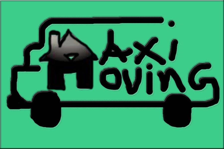Contest Entry #299 for Logo Design for Maxi Moving