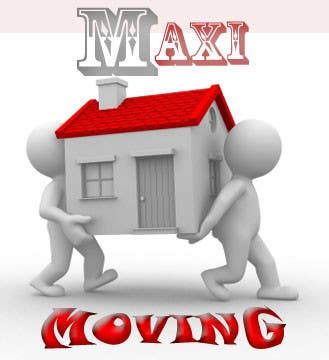 Contest Entry #67 for Logo Design for Maxi Moving