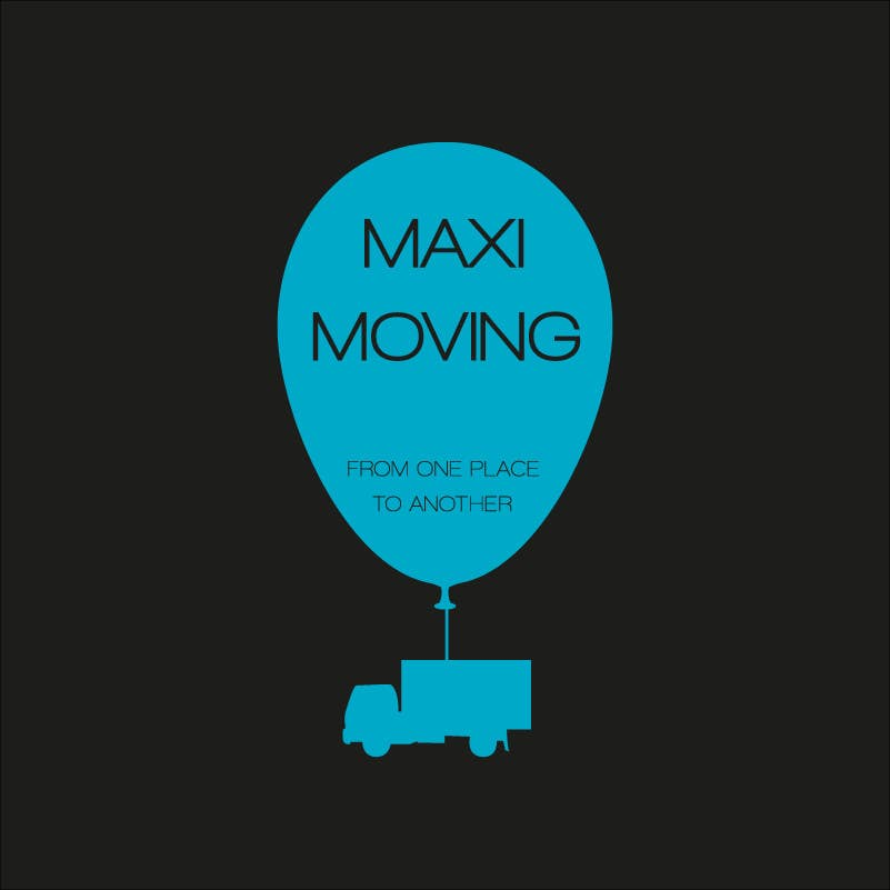 Contest Entry #429 for Logo Design for Maxi Moving