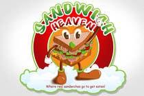 Graphic Design Entri Peraduan #32 for Logo Design for SandwichHeaven