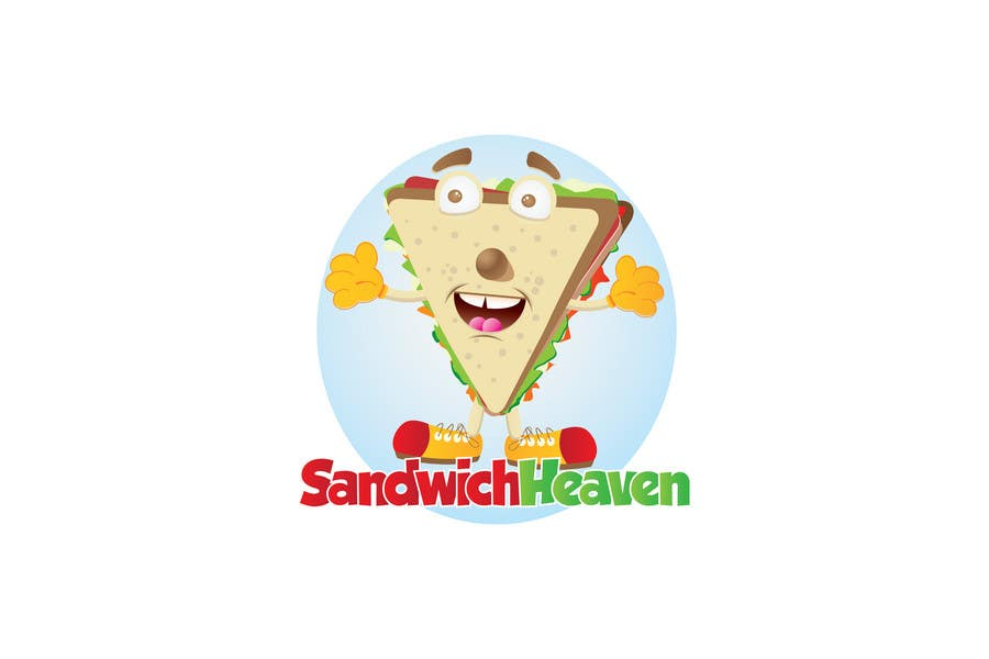 Konkurrenceindlæg #                                        18                                      for                                         Logo Design for SandwichHeaven