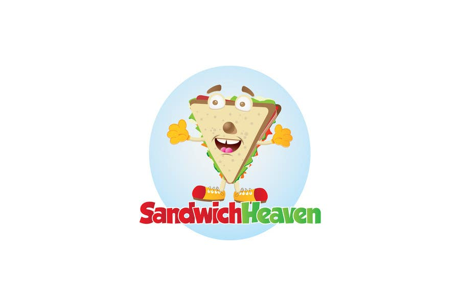 Konkurrenceindlæg #                                        17                                      for                                         Logo Design for SandwichHeaven