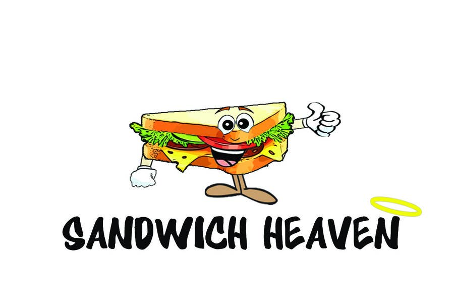 Konkurrenceindlæg #                                        31                                      for                                         Logo Design for SandwichHeaven