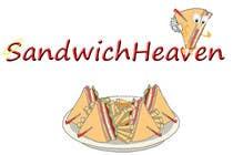 Graphic Design Konkurrenceindlæg #47 for Logo Design for SandwichHeaven