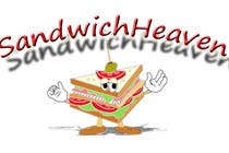 Graphic Design Konkurrenceindlæg #40 for Logo Design for SandwichHeaven