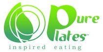 "Graphic Design Inscrição do Concurso Nº86 para Logo Design for ""Pure Plates ... Inspired Eating"" (with trade mark bug)"
