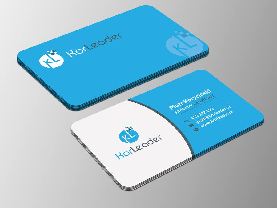 Entry #137 by imtiazmahmud80 for Design business cards for a ...