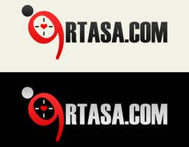#62 for Logo Design for 9rtasa.com af CGSaba