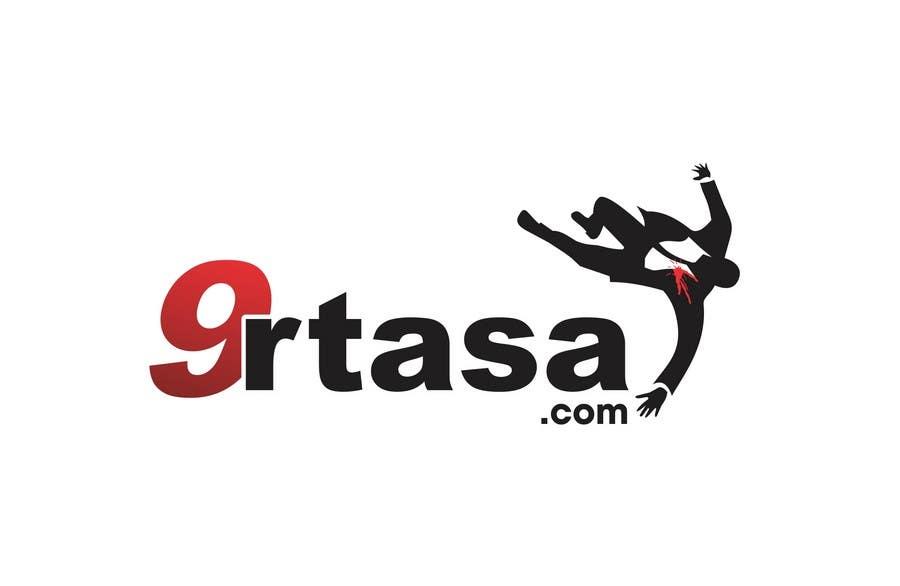 Konkurrenceindlæg #                                        43                                      for                                         Logo Design for 9rtasa.com
