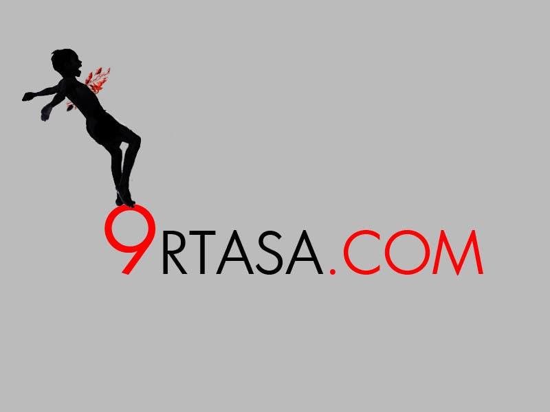 Konkurrenceindlæg #                                        67                                      for                                         Logo Design for 9rtasa.com