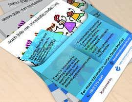 #3 untuk Design a Flyer  for Health Fair oleh shaikat03