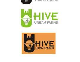 nº 17 pour Urban Agriculture business needs a logo! par rcoco