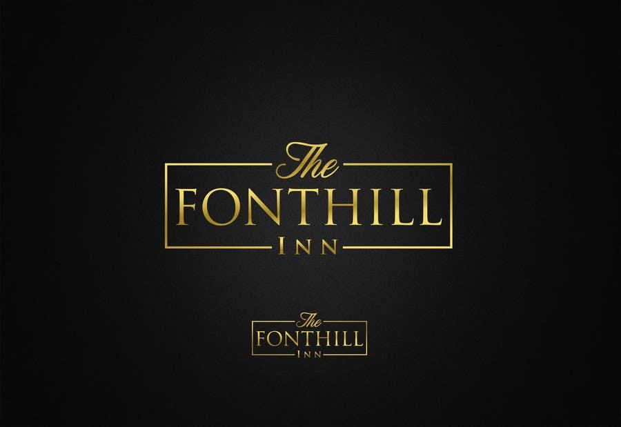 Hotel logo design freelancer for Hotel logo design