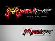 Proposition n° 111 du concours Graphic Design pour Logo Design for Matchbout