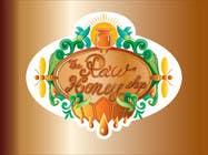 Proposition n° 458 du concours Graphic Design pour Logo Design for The Raw Honey Shop