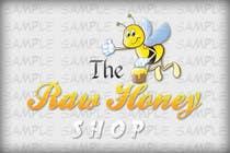 Contest Entry #294 for Logo Design for The Raw Honey Shop