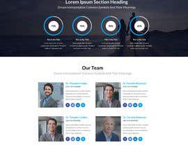 #9 for Design a Landing Page for a Insurance Company by clickinn