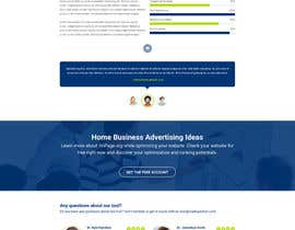 #10 for Design a Landing Page for a Insurance Company by enmadesk82