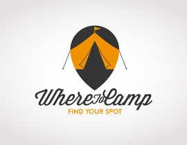 #45 untuk New logo for camping / caravan business oleh J2CreativeGroup