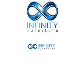 #79 for Logo Design for Infinity af janilottering