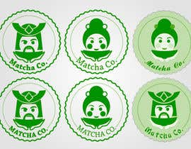 #69 for Design a Logo for Matcha by SolarusUA