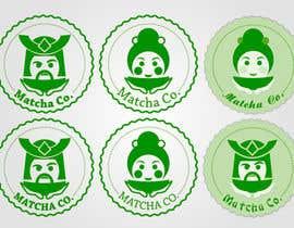 #69 для Design a Logo for Matcha от SolarusUA