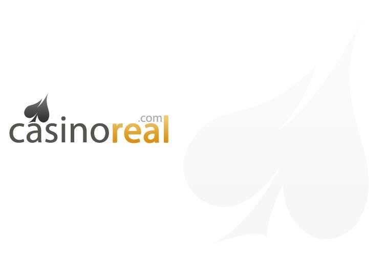 Конкурсная заявка №149 для Logo Design for Casinoreal.com