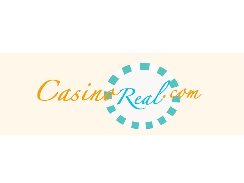 Конкурсная заявка №64 для Logo Design for Casinoreal.com
