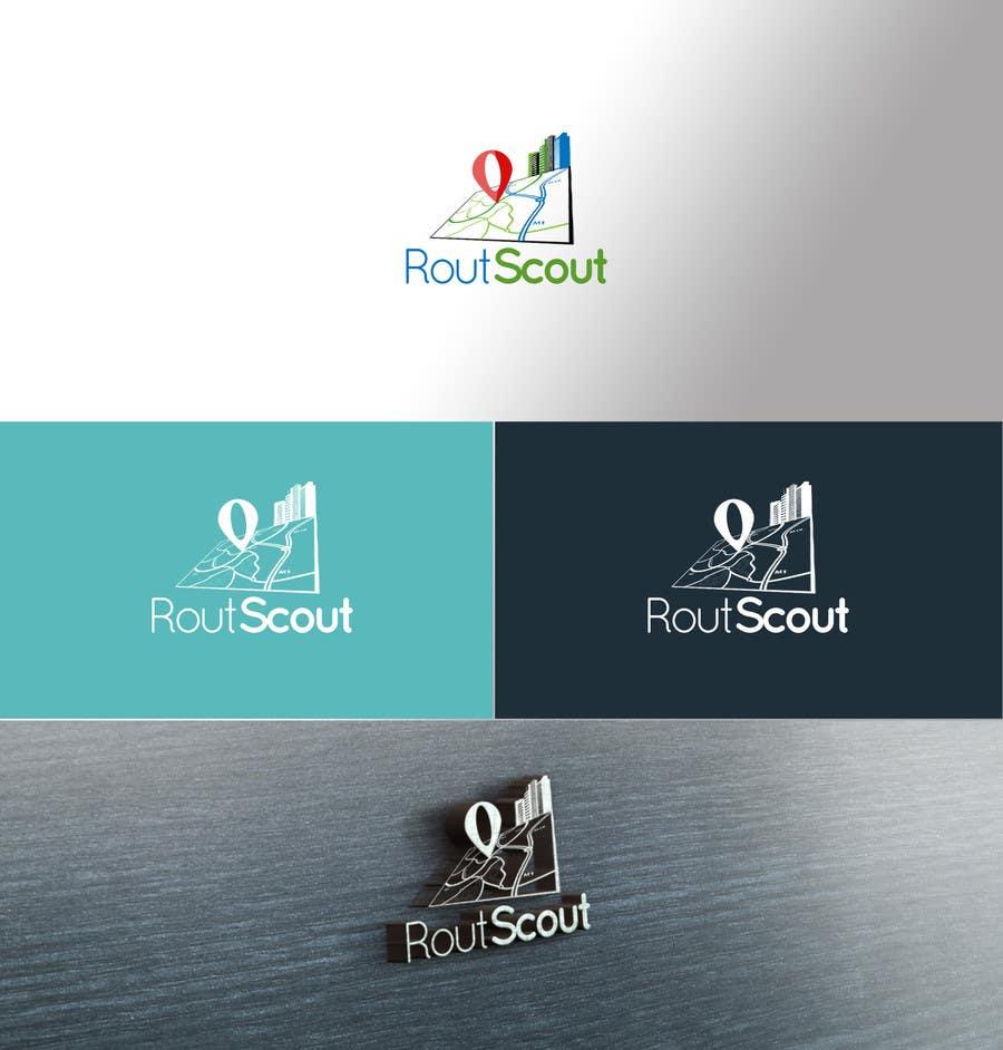 Penyertaan Peraduan #                                        64                                      untuk                                         Design a Logo for our Travel Website