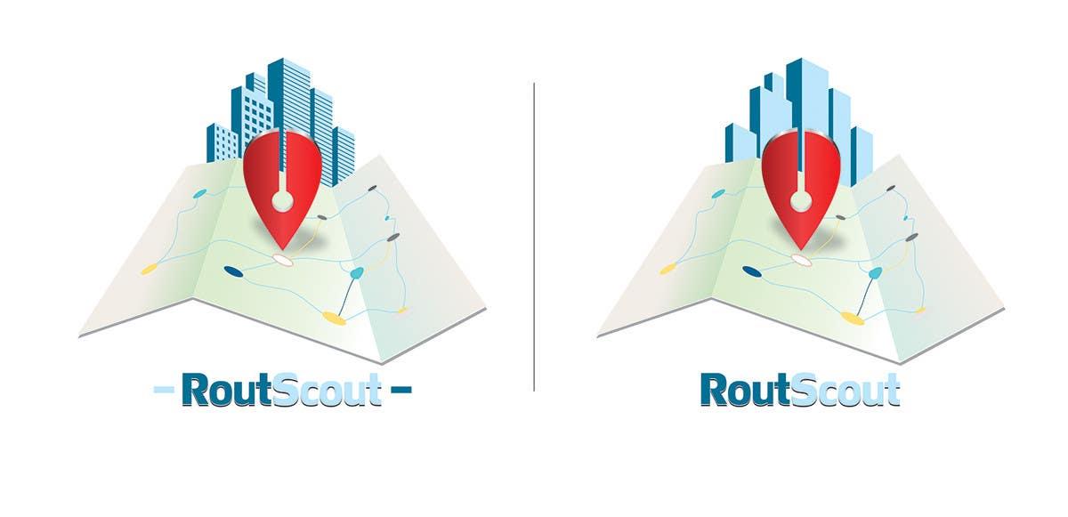 Penyertaan Peraduan #                                        69                                      untuk                                         Design a Logo for our Travel Website