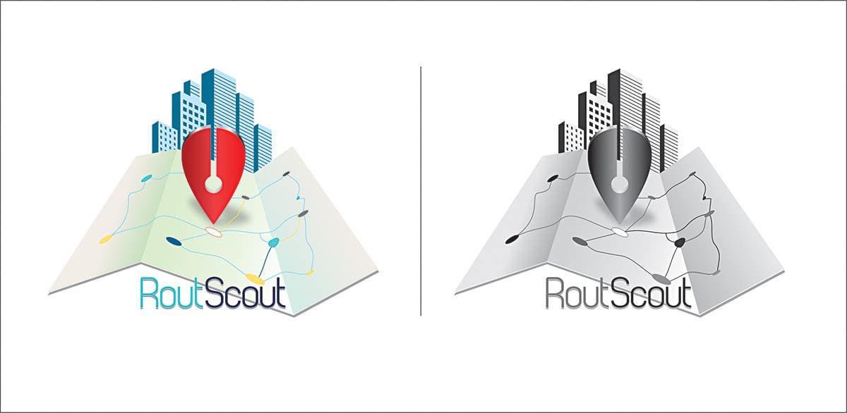Penyertaan Peraduan #                                        78                                      untuk                                         Design a Logo for our Travel Website