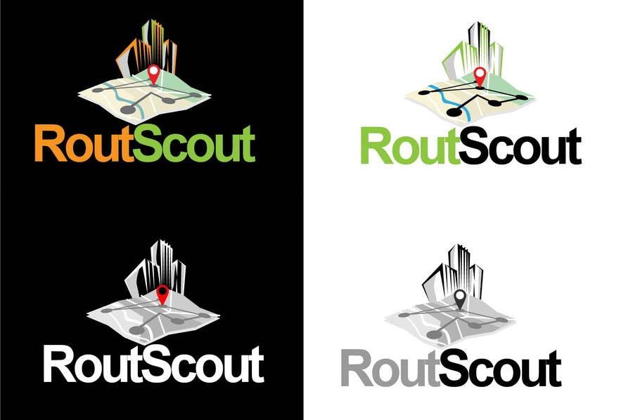 Penyertaan Peraduan #                                        65                                      untuk                                         Design a Logo for our Travel Website