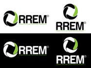 Graphic Design Contest Entry #174 for Logo Design for RREM  (Rubber Recycling Engineering Management)
