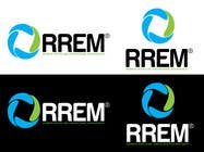 Graphic Design Contest Entry #176 for Logo Design for RREM  (Rubber Recycling Engineering Management)