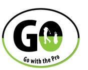Graphic Design Kilpailutyö #114 kilpailuun Logo Design for Go With The Pro