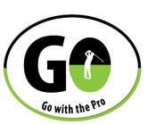 Graphic Design Kilpailutyö #111 kilpailuun Logo Design for Go With The Pro