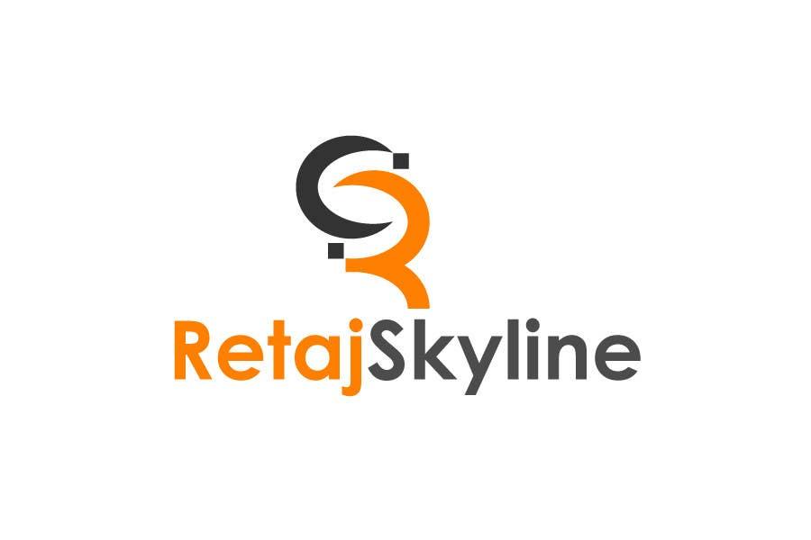 Inscrição nº                                         167                                      do Concurso para                                         Graphic Design for Retaj Skyline ??? ?????