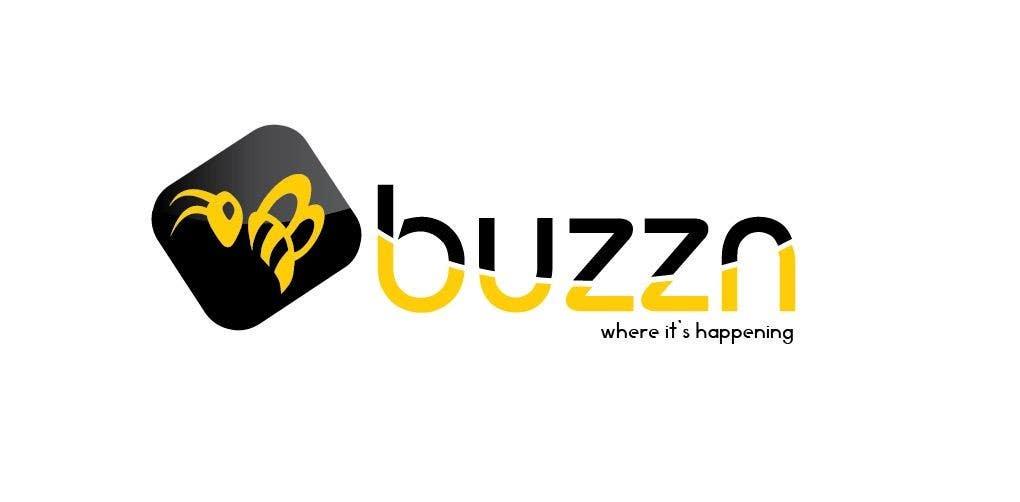 Конкурсная заявка №438 для Logo Design for buzzn