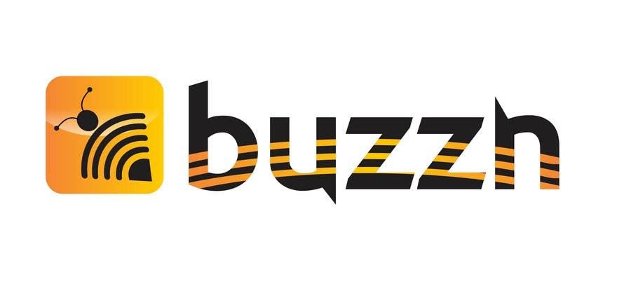 Конкурсная заявка №405 для Logo Design for buzzn