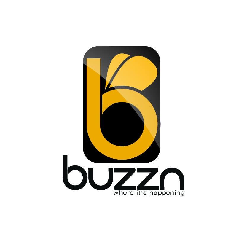Конкурсная заявка №371 для Logo Design for buzzn