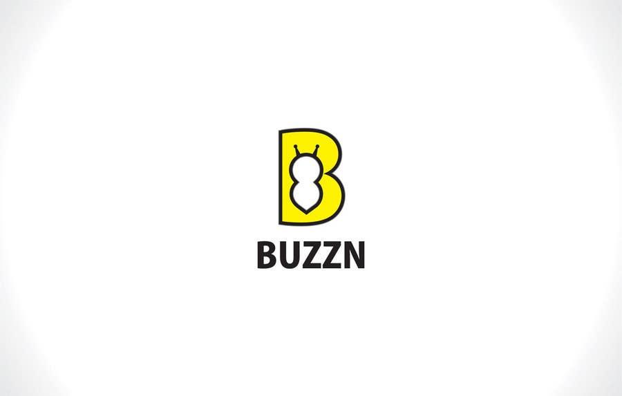 Конкурсная заявка №230 для Logo Design for buzzn